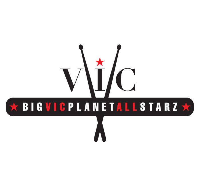 Big-Vic-logos-template