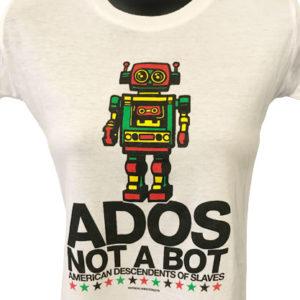 Ladies-ADOS-Robot-Tee-White2-417-px