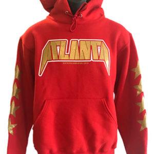 Mens-Atlanta-Metal-Hoodie-Red-417-px